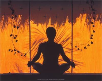 yoga tapetes